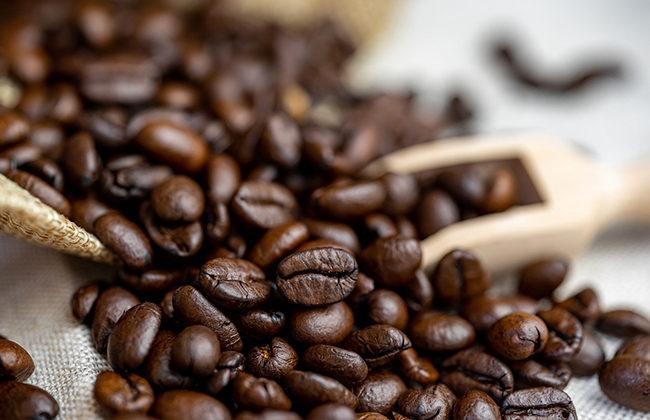 Muito prazer, Café!