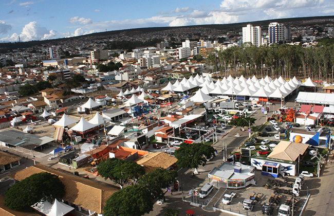 A Exposição Conquista e os 60 anos da COOPMAC